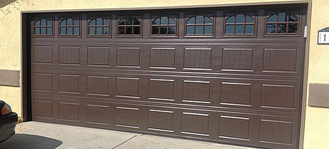 Peraza Garage Doors